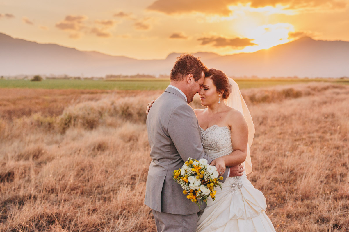 Billy & Adele's Cairns Wedding | Maid Of Honour Weddings
