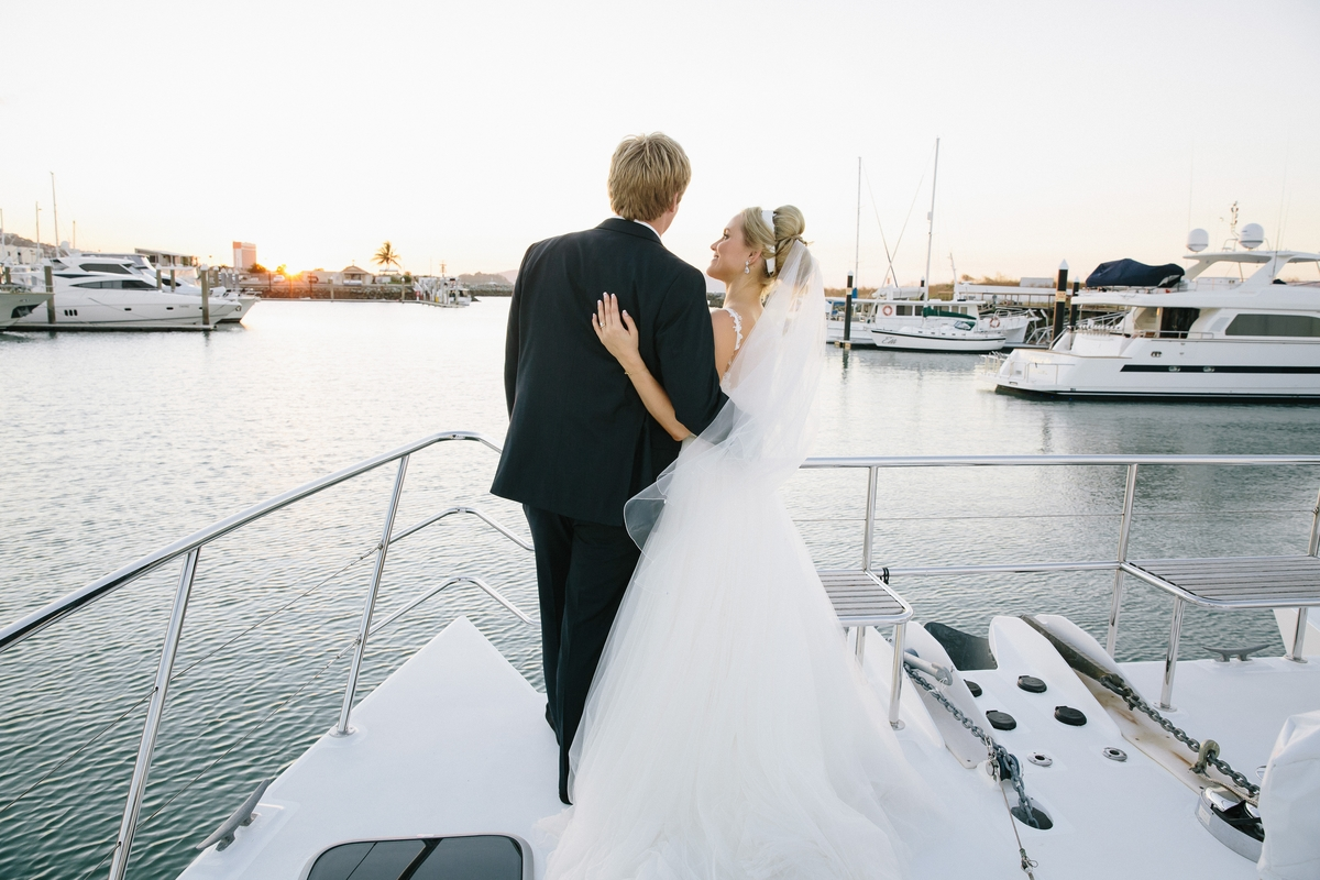 Wedding Planner Townsville